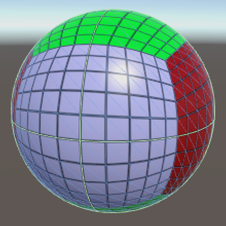 Image result for cube sphere