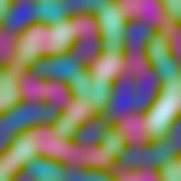 Texture Distortion