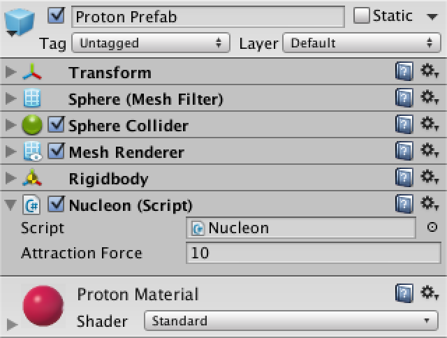 Frames Per Second, a Unity C# Tutorial