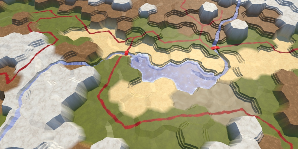 Hex Map 14