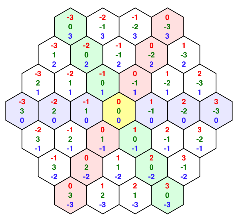 Hex Map 15