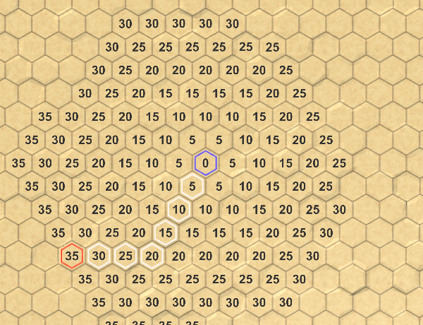 Hex Map 16
