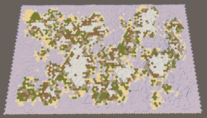 Hex Map 24