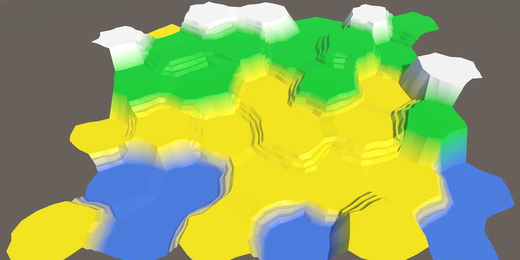 Hex Map 4