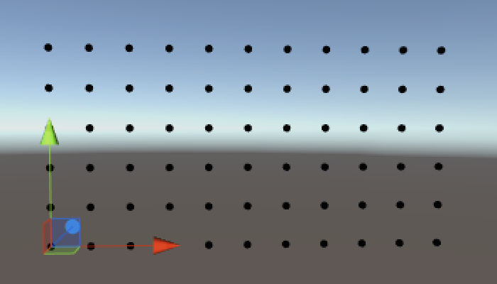 Procedural Grid, a Unity C# Tutorial
