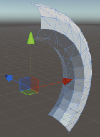 Swirly Pipe, a Unity C# Tutorial